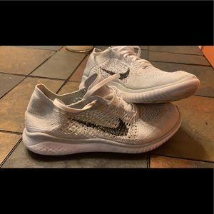 Nike Free Run- Running Shoes